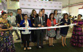 México inaugura novo pavilhão na WTM LA 2018 e Diana Pomar fala sobre o turismo no país