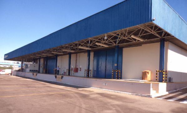 Aeroporto de S. José dos Campos (SP) registra aumento no movimento de cargas no 1º trimestre