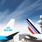 Air France-KLM terá aumento de 26% na frequência de voos semanais em território brasileiro