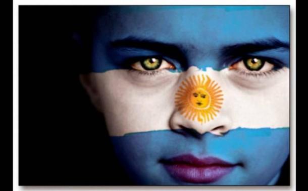 Argentina dá show de bola no Turismo