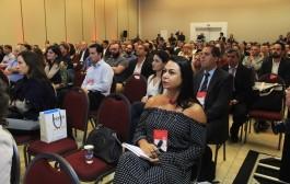 Fórum da Nobile reúne hoteleiros e discute economia e política