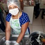 Secretaria de Turismo do Estado do Pará promove curso de Manipulação de Alimentos