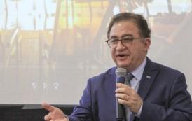 Cinco perguntas ao presidente da ABIH Nacional, Manoel Linhares