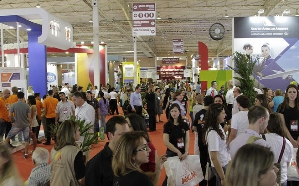 Meta do Festuris é receber mais de 15 mil profissionais do Turismo em Gramado/RS