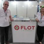 Roteiros exclusivos são a aposta da Flot Viagens no 24º Salão Paranaense de Turismo