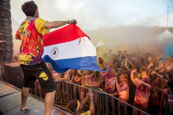 Forma Turismo expande presença no Paraguai com abertura em Assunção