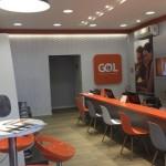 Até o final de maio, Gol Linhas Aéreas aumentará em 38% o número de pontos de venda no País