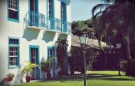 Porto Grande Hotel, em São Sebastião, volta a funcionar