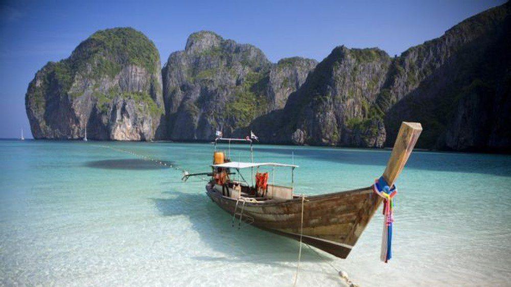 Cinco lugares do mundo que sofrem com o excesso de turistas