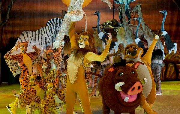 O maravilhoso mundo Disney On Ice volta a São Paulo