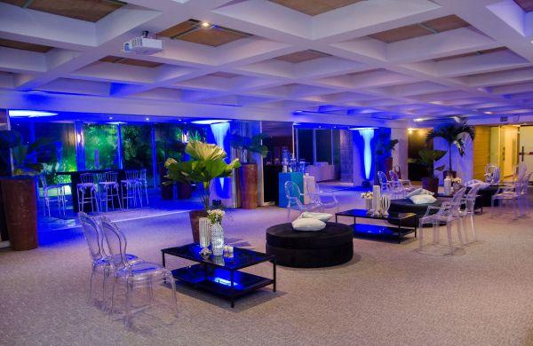 Pestana Rio Atlântica inaugura espaço de co-working e novas salas de reuniões