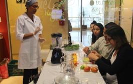 AccorHotels mostra na prática ações de sustentabilidade em sua sede em São Paulo
