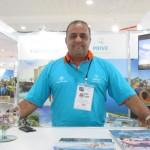Privê Hotéis e Parques divulga novos empreendimentos no Salão Paranaense de Turismo