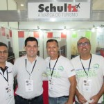 Schultz aposta na pluralidade para atender os clientes do 24º Salão Paranaense de Turismo