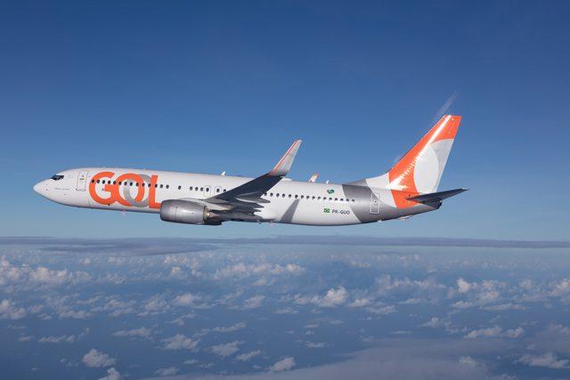 GOL promove passagens aéreas com bilhetes por R$99 a volta