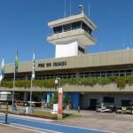Aeroporto de Foz do Iguaçu recebe temporariamente voos de Puerto Iguazú, na Argentina