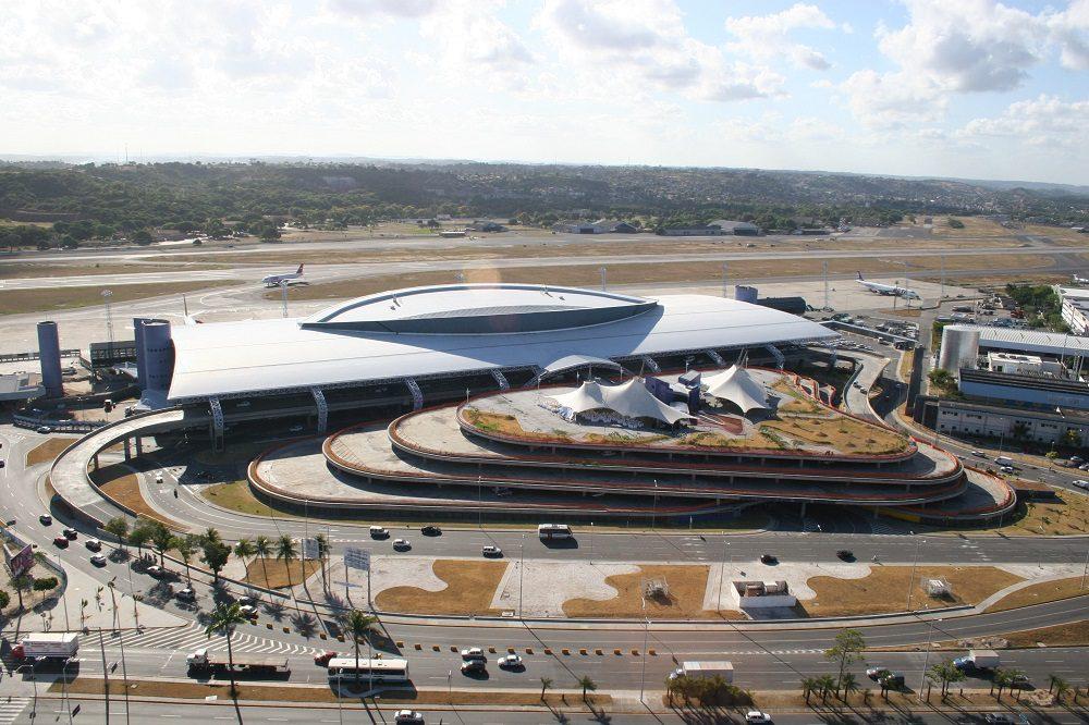 Aeroporto do Recife será o 1º do Brasil com sistema de autodespacho de bagagem; entenda