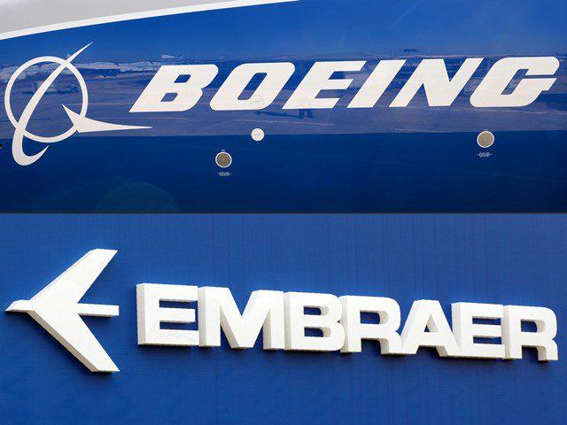 Bolsonaro não irá vetar acordo entre Embraer e Boeing