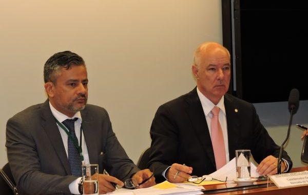 Bob Santos assume Secretaria Nacional do Ministério do Turismo