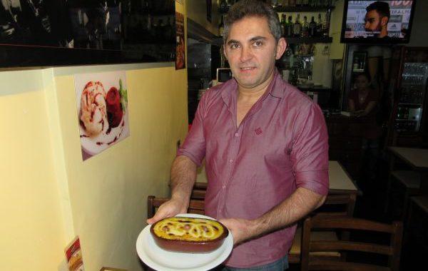 Pizzaria Copan (SP) tem escondidinho de carne seca com algo mais; descubra aqui