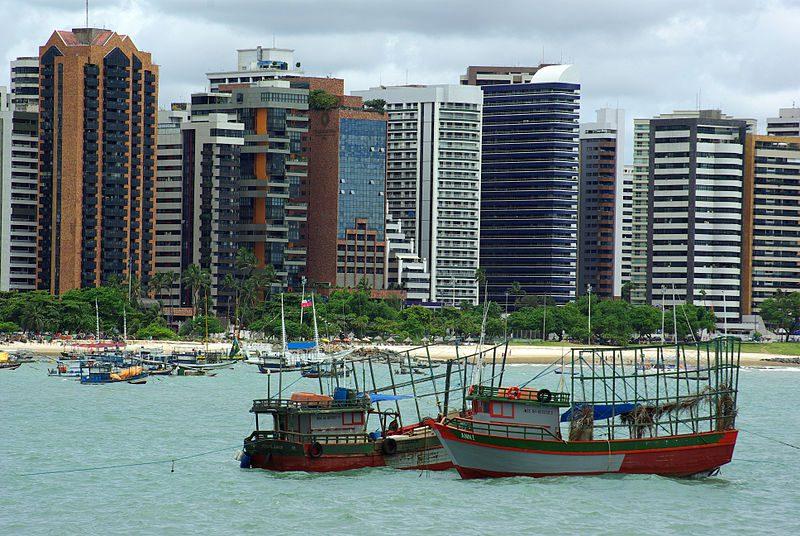Começa em Fortaleza (CE), a 60ª edição do Congresso Nacional de Hotelaria - Conotel