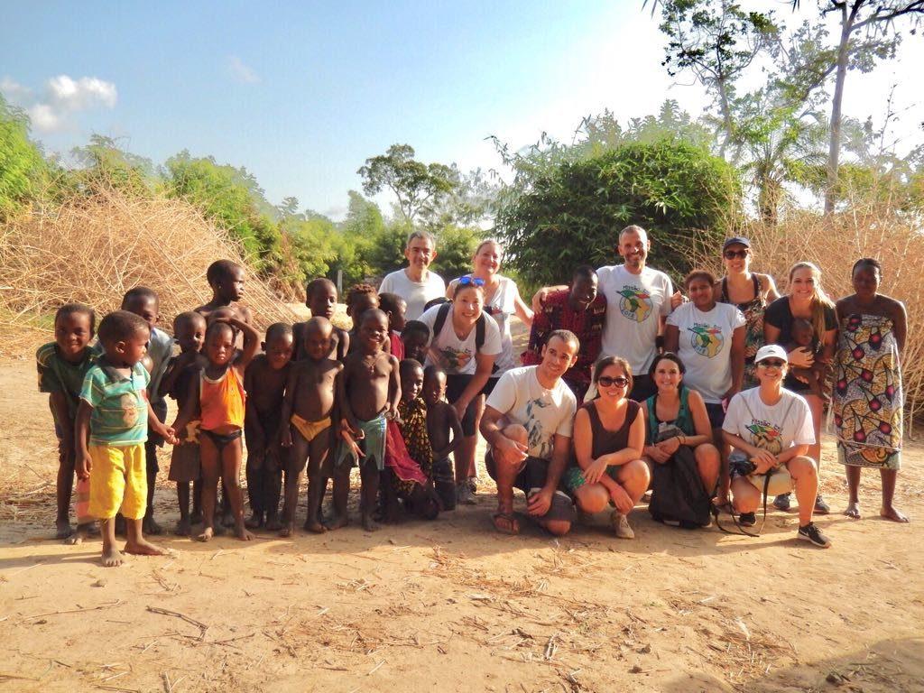 Missão humanitária: GTA apoia com seguro viagem profissionais da saúde na �?frica
