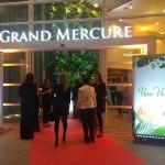 Grand Mercure é inaugurado na Vila Olímpia
