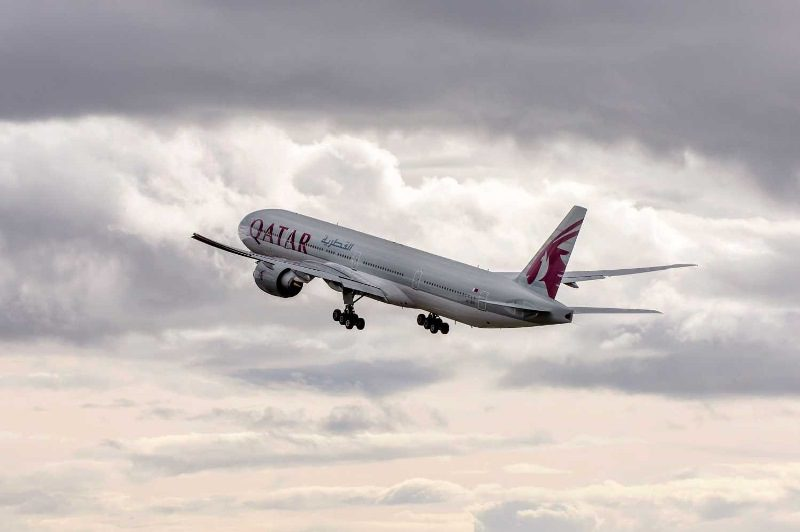 Qatar Airways anuncia parceria com o Boca Juniors