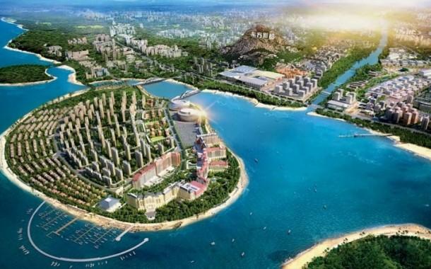 Entenda como Qingdao, na China, quer se transformar em um centro global de filmes