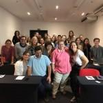 Alunos da pós-graduação do SENAC conhecem o Radisson RED Campinas