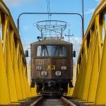 Campos do Jordão e Pindamonhangaba terão trens temáticos no Dia das Mães