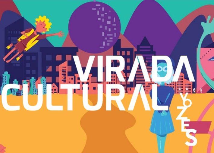 Virada Cultural terá humor para adultos e crianças