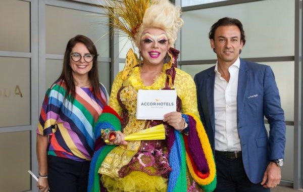 AccorHotels recebe selo Empresa Amiga da Diversidade da OAB