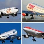 Abear: empresas aéreas perdem R$ 50 milhões/dia com greve dos caminhoneiros