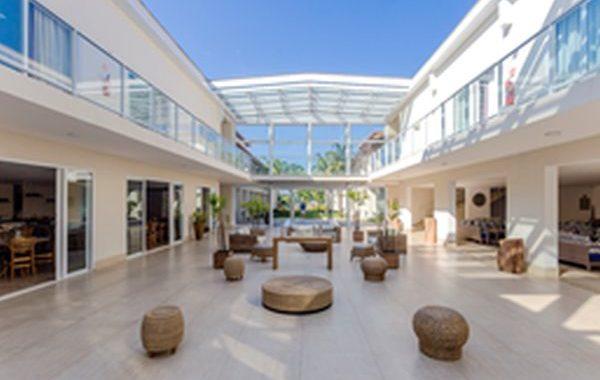 Rede Beach Hotéis celebra 20 anos consolidada como a maior hoteleira do litoral paulista
