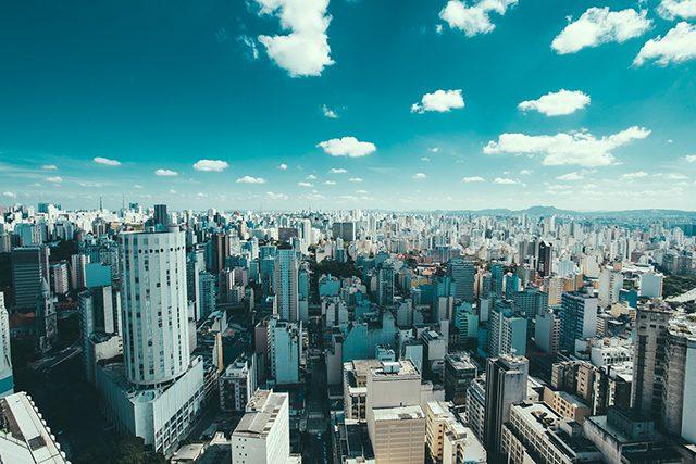 São Paulo é o destino mais procurado nas viagens de negócios