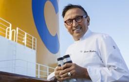 Costa Cruzeiros anuncia novo menu assinado pelo chef estrelado Bruno Barbieri