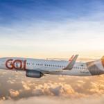 Clientes da Gol Linhas Aéreas contam com mais de 1,6 mil voos extras em julho