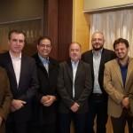 Abracorp, Alagev e TMG definem agenda comum em viagens corporativas
