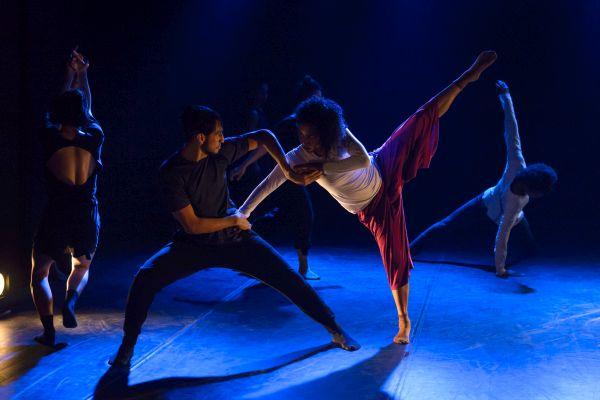 Santos (SP) será a capital nacional da dança de 29 de maio a 3 de junho na 5º edição do Fidifest