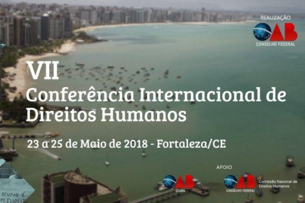 Agência de Viagens Bancorbrás lança pacotes para 7ª Conferência Internacional de Direitos Humanos