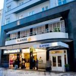 Slaviero Slim Centro, em Curitiba, sediará 4ª edição da Feira de Discos da Boca Maldita