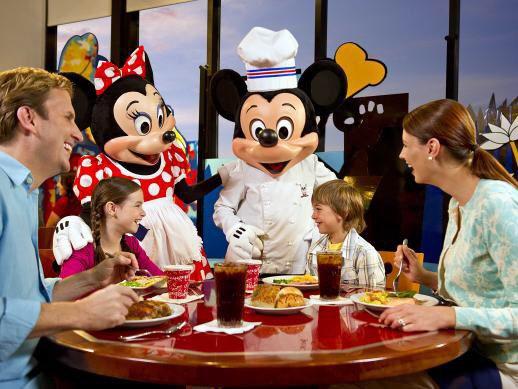 Todas as refeições tem que ser utilizadas até as 23:59hrs do dia do check out (Foto: divulgação)