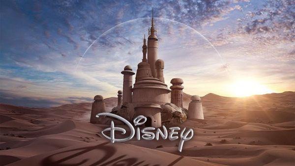 Ações da Walt Disneyalcançaram uma máxima histórica na última sexta-feira