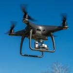 Evento que debate a importância e eficiência dos drones acontece neste mês em São Paulo