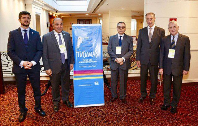 Tucumán, da Argentina, inicia promoção de destino no Brasil