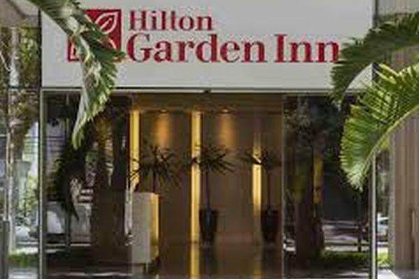 Hilton e Atlantica Hotels anunciam abertura de 1ª unidade Hilton Garden Inn em Goiânia