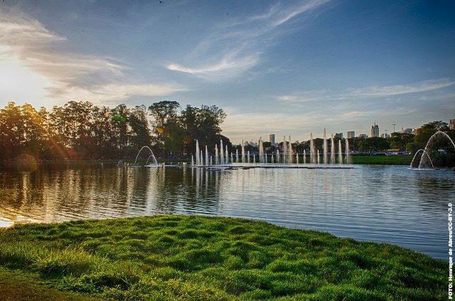 Lançado edital de concessão do Ibirapuera e outros cinco parques de SP