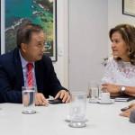 Embraturpromove participação na Fit Pantanal e Abav Expo 2018