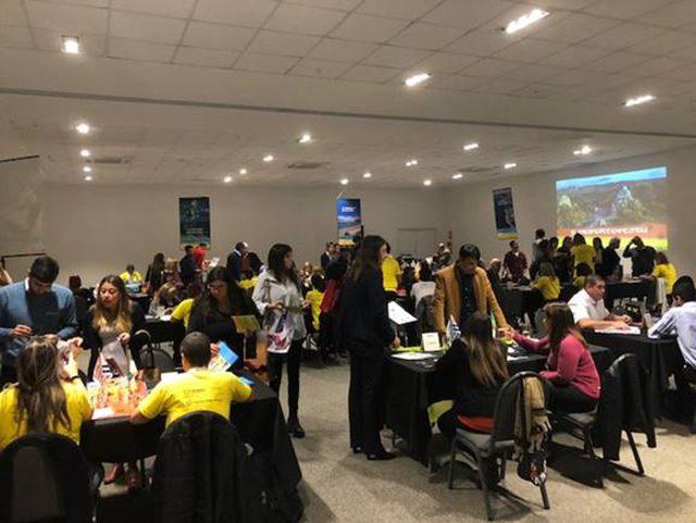 Embratur promove ação turística na América do Sul